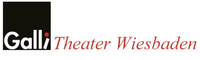 Galli theater wiesbaden logo